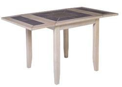 Столы с плиткой