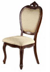 С мягким сиденьем и мягкой спинкой