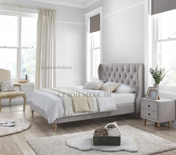 Кровать Sweet Diego (фото, вид 3)