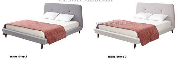 Кровать Sweet Tomas (фото, вид 1)