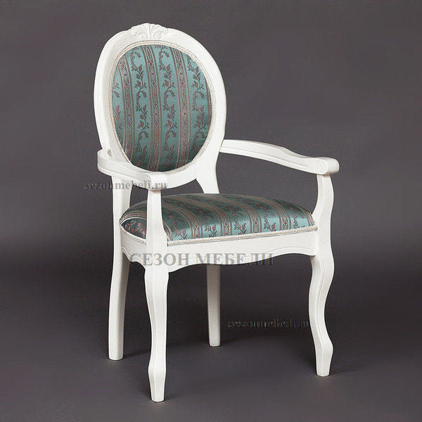 Кресло Fiona 2 (FN-AC2) Ivory white (фото, вид 4)