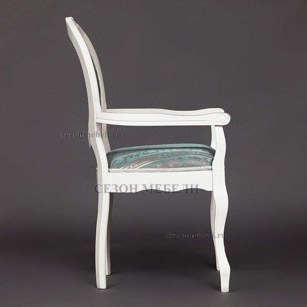 Кресло Fiona 2 (FN-AC2) Ivory white (фото, вид 5)