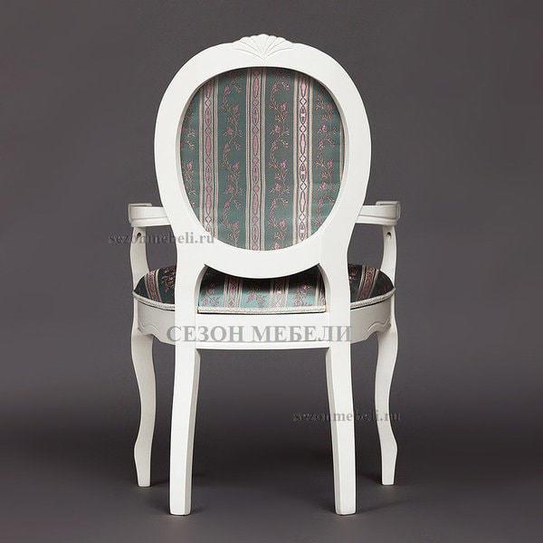 Кресло Fiona 2 (FN-AC2) Ivory white (фото, вид 6)