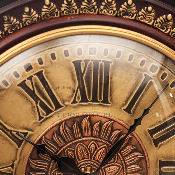 Часы Madras (mod. FS-1663) (фото, вид 1)