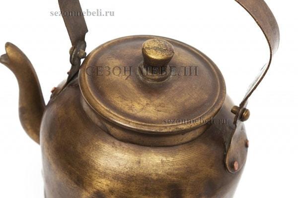 Часы Pot (mod. FS-1445) (фото, вид 2)