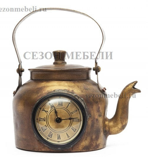 Часы Pot (mod. FS-1445) (фото, вид 1)