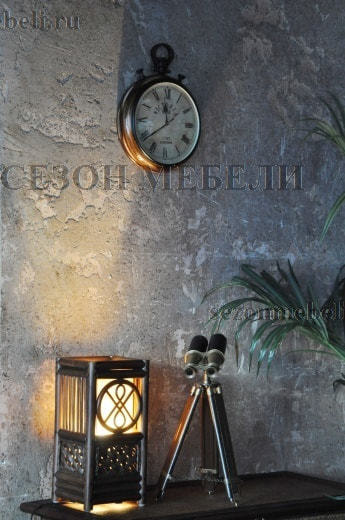 Часы Secret De Maison Victoria Station (mod. 46301) (фото, вид 1)