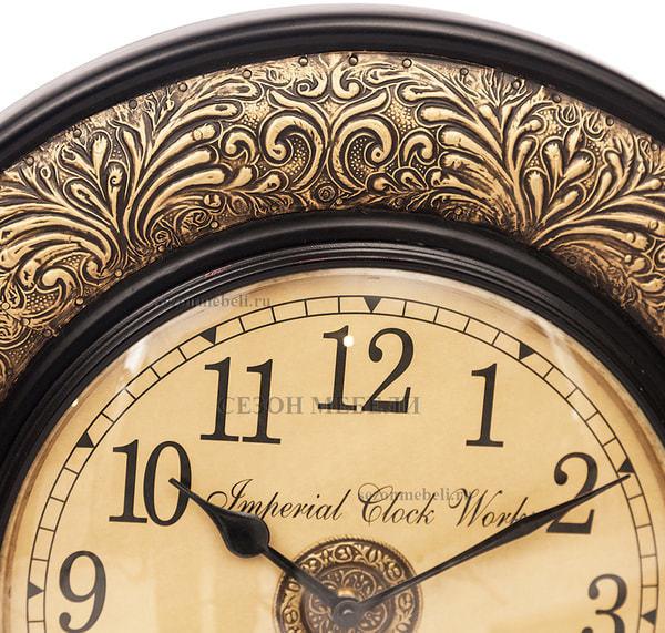 Часы Bormio (mod. MD-002) (фото, вид 1)