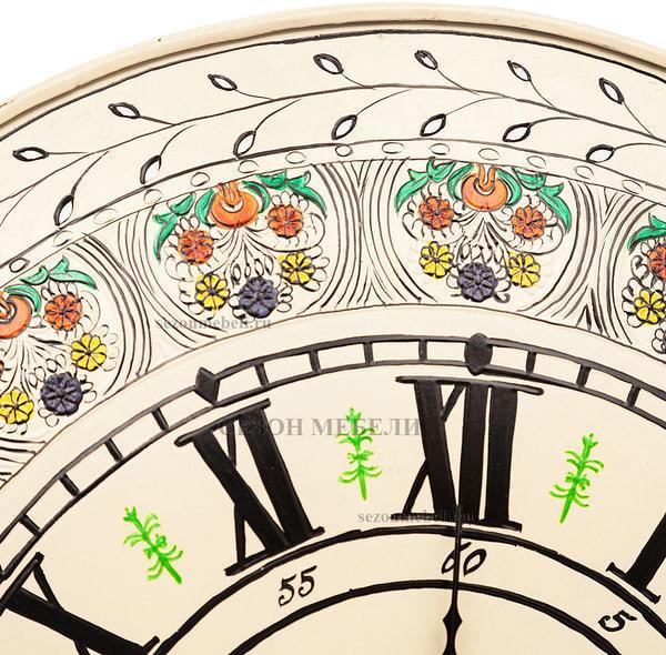 Часы Fleurs (mod. FS-001) (фото, вид 1)
