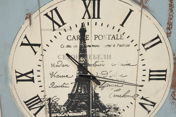 Часы Eifel (mod. M-12247) (фото, вид 2)