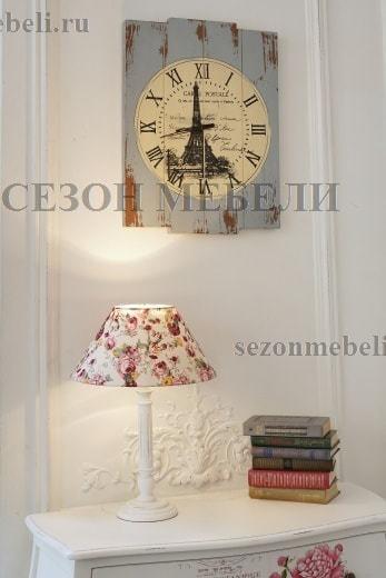 Часы Eifel (mod. M-12247) (фото, вид 3)