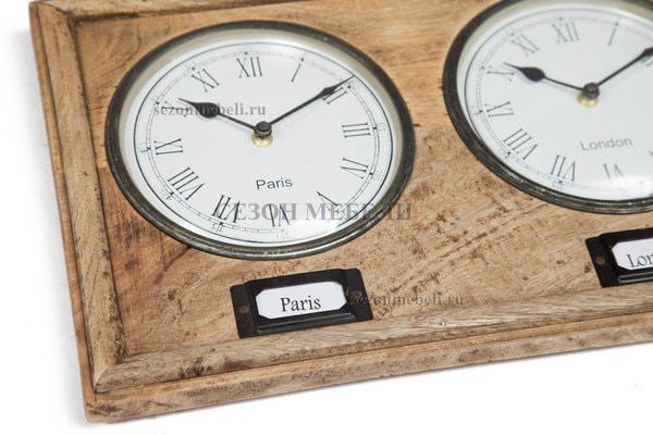 Часы Fortune (mod. M-7185) (фото, вид 1)
