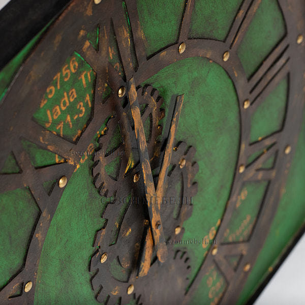 Часы Top Gear (mod. FS-1439) (фото, вид 2)