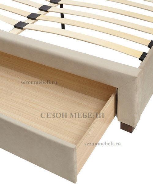 Кровать Sweet Natalia (с ящиком) (фото, вид 3)