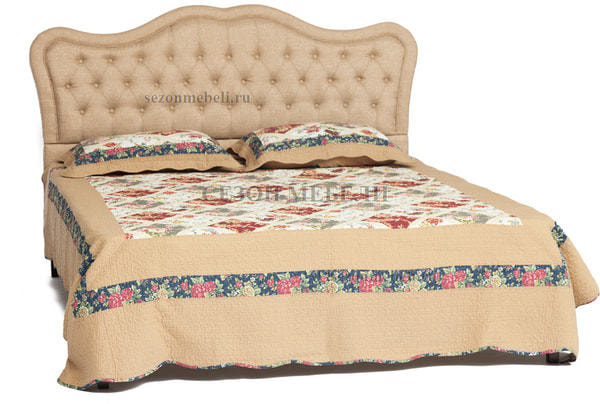Кровать Madonna 6671 (Мадонна) (фото, вид 1)