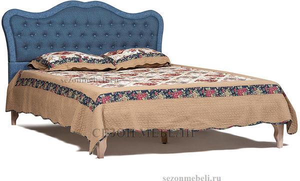 Кровать Madonna 6671 (Мадонна) (фото, вид 4)