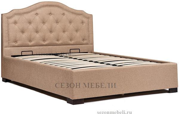 Кровать Lorena 6778 с подъемным механизмом (Лорена) (фото, вид 1)