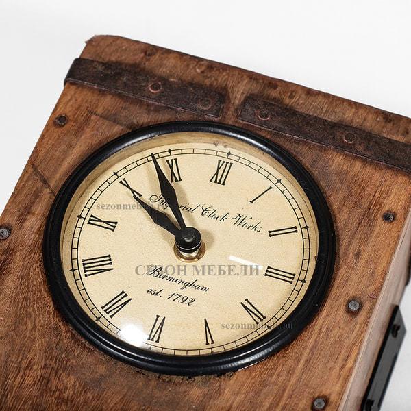 Часы Bim-Bom (mod. FS-1329) (фото, вид 2)