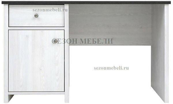 Стол письменный Порто BIU/120 (фото, вид 1)
