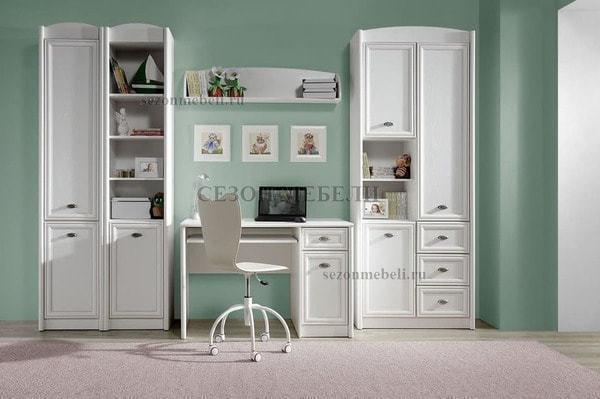 Шкаф комбинированный Салерно REG3D3S (фото, вид 3)
