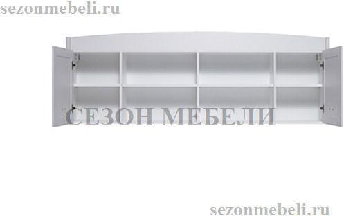 Шкаф настенный Салерно SFW2D (фото, вид 1)