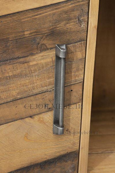 Шкаф книжный Largo (mod. LAR L04В) (фото, вид 5)