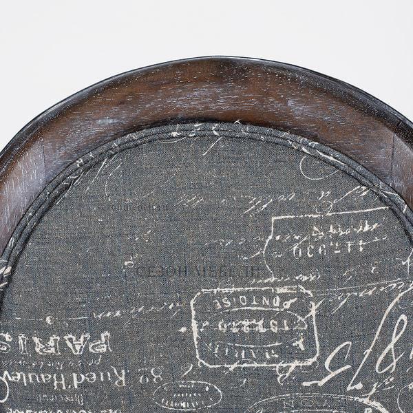 Стул Parisa (PA-SC) Antique walnut (фото, вид 6)