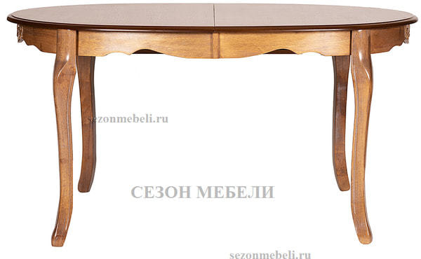 Стол Esmee (EE-T6EX) Antique pine (фото, вид 1)