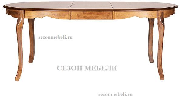 Стол Esmee (EE-T6EX) Antique pine (фото, вид 4)