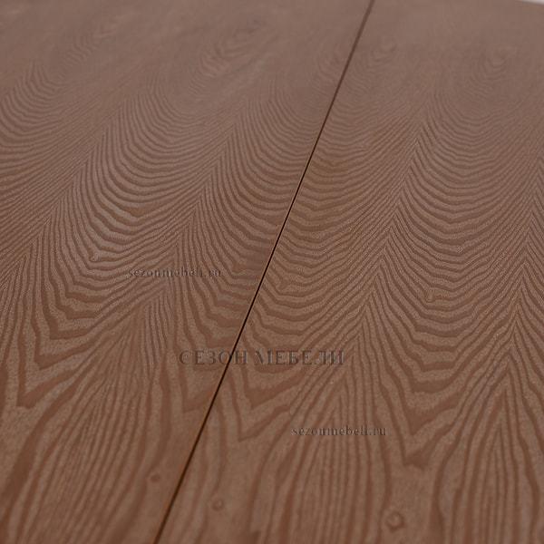 Стол Parisa (PA-T6EX) Ivory white+Antique pine (фото, вид 10)