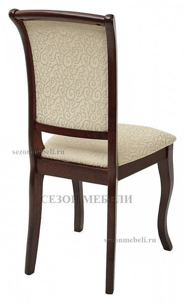 Стул TS Milano MN-SC (Dark Walnut) (фото, вид 2)