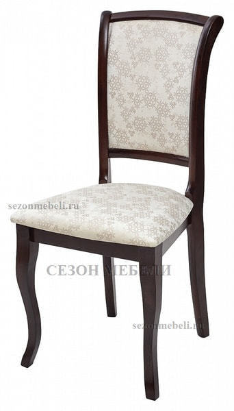 Стул TS Milano MN-SC (Dark Walnut) (фото, вид 4)