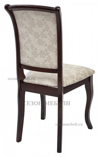 Стул TS Milano MN-SC (Dark Walnut) (фото, вид 6)