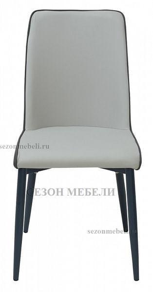 Стул Soft (Light grey/ Grey) (фото, вид 2)