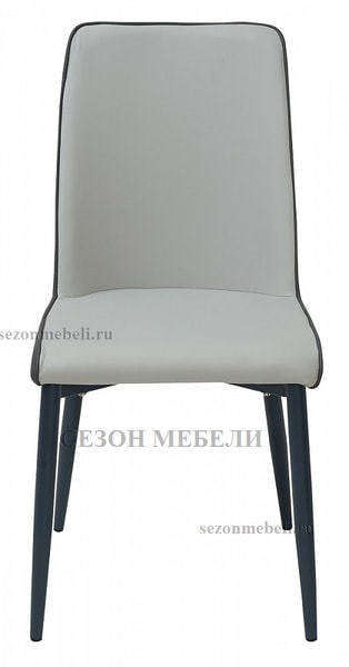 Стул Soft (Light grey/ Grey) (фото, вид 2)