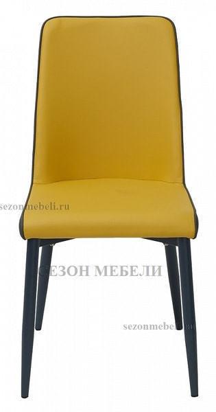 Стул Soft (Yellow/ Grey) (фото, вид 2)