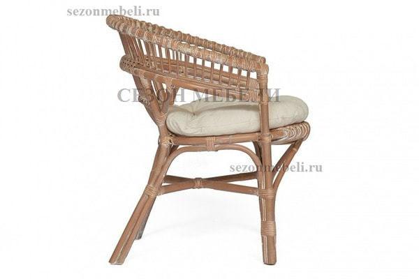 Кресло Koln (Кельн) с подушкой (фото, вид 1)