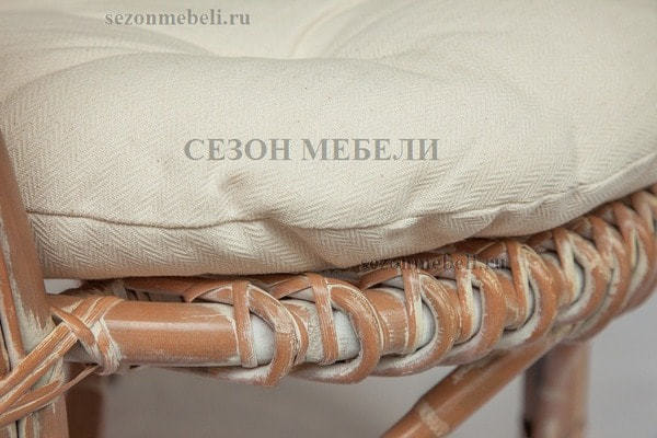 Кресло Koln (Кельн) с подушкой (фото, вид 2)