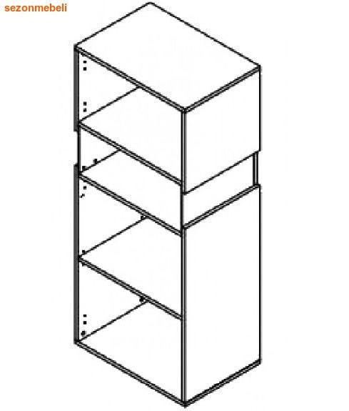 Шкаф Ньюарк REG1W/14/6 L (левый) (фото, вид 1)