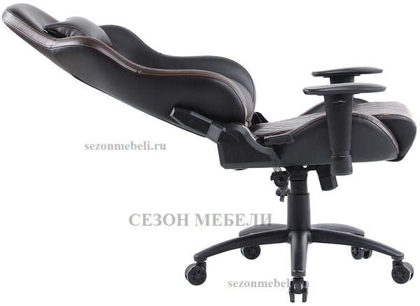 Кресло офисное iChess (фото, вид 3)