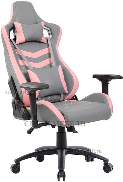 Кресло офисное iPinky (фото, вид 4)