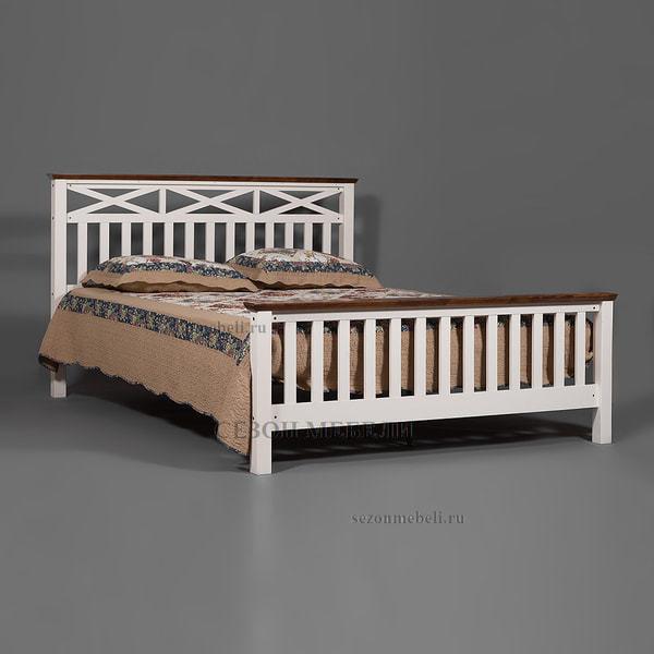 Кровать Linari (фото, вид 1)