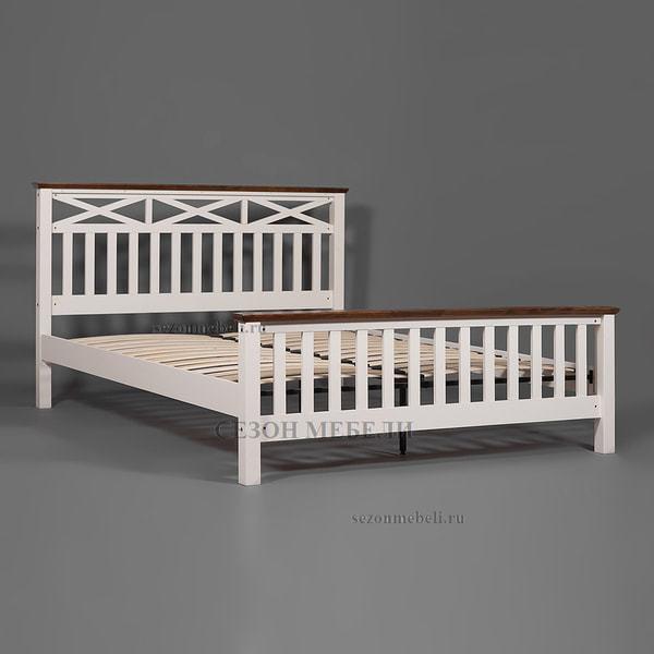 Кровать Linari (фото, вид 2)