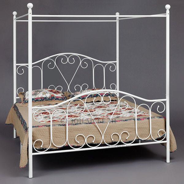 Кровать c балдахином Secret De Maison METIS (Метис) (фото, вид 1)