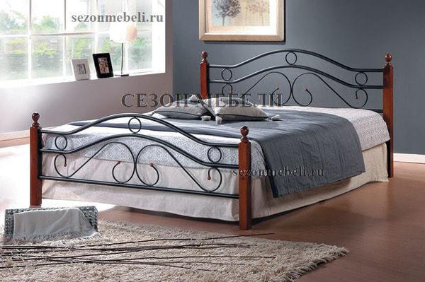 Кровать кровать AT-803 (фото, вид 1)
