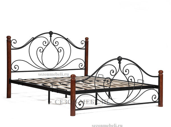 Кровать Coltano (фото, вид 1)