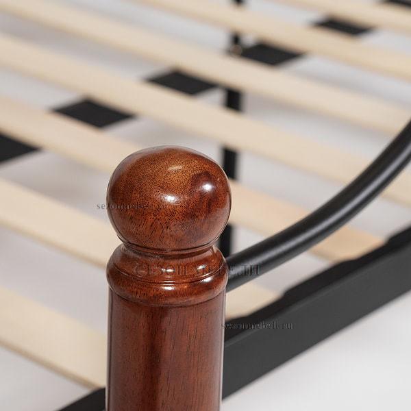 Кровать Coltano (фото, вид 3)