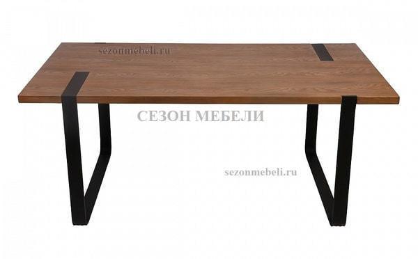 Стол ELEANOR 180 шпон (фото, вид 1)