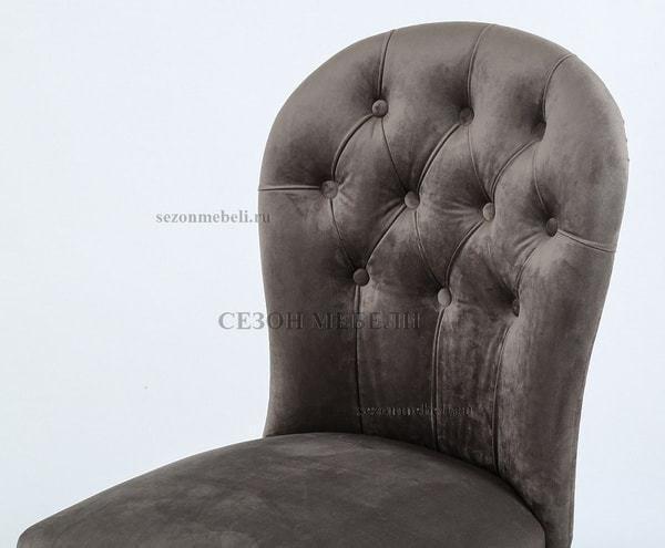 Стул C-1056 Velvet Grey#AW169-11 (фото, вид 8)