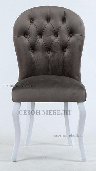 Стул C-1056 Velvet Grey#AW169-11 (фото, вид 4)
